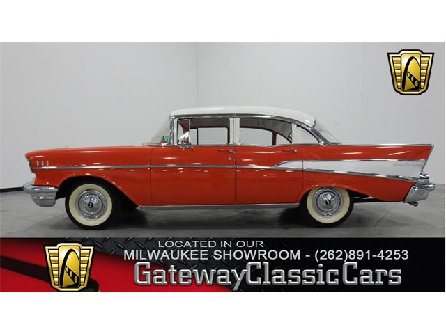 1957 Chevrolet Bel Air | 924214