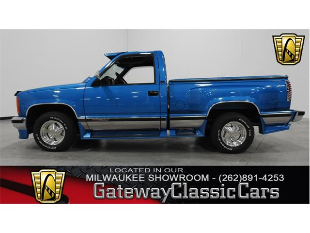 1991 GMC Sierra | 924215