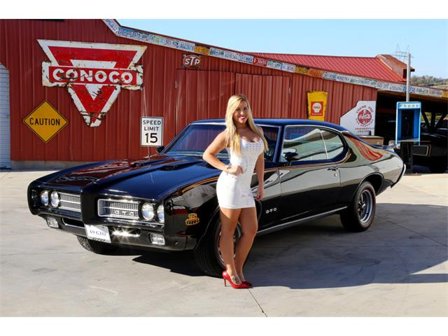 1969 Pontiac GTO | 924221