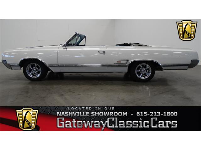 1965 Oldsmobile 442 | 924223