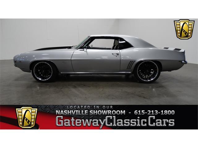 1969 Chevrolet Camaro | 924224