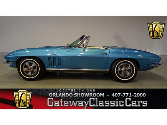 1966 Chevrolet Corvette | 924225