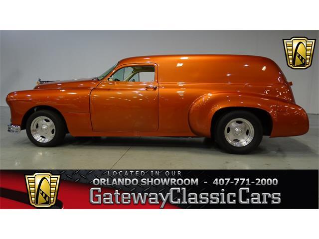 1951 Pontiac Delivery | 924226
