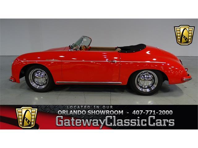 1957 Porsche Replica 356 | 924229