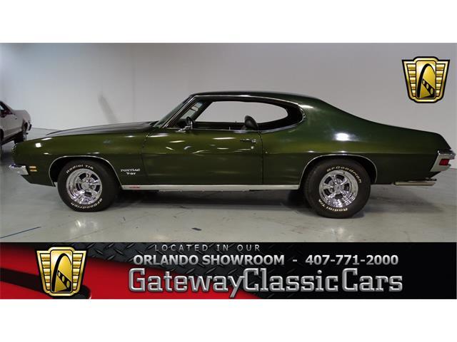 1971 Pontiac LeMans | 924230