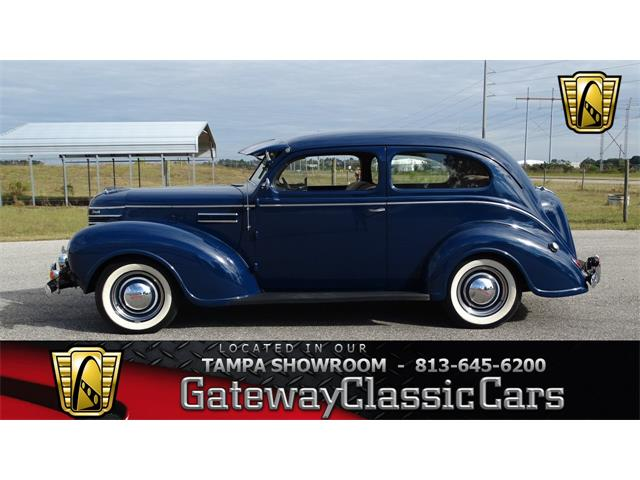 1939 Plymouth Sedan | 924251
