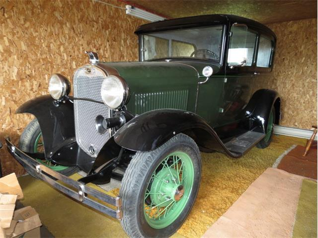 1930 Ford Model A | 924254