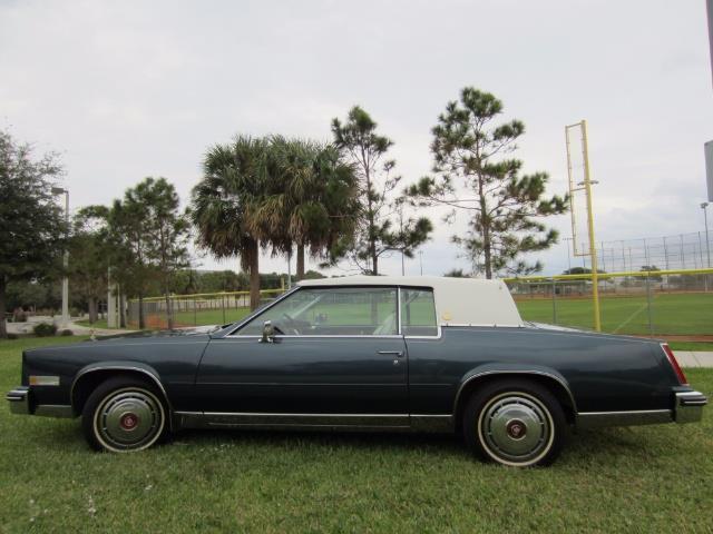 1985 Cadillac Eldorado | 924271