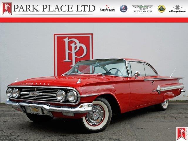 1960 Chevrolet Impala | 924273
