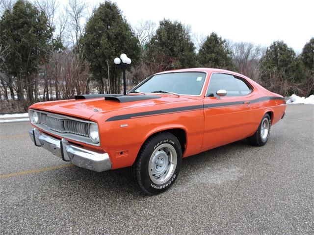 1971 Plymouth Duster | 924276