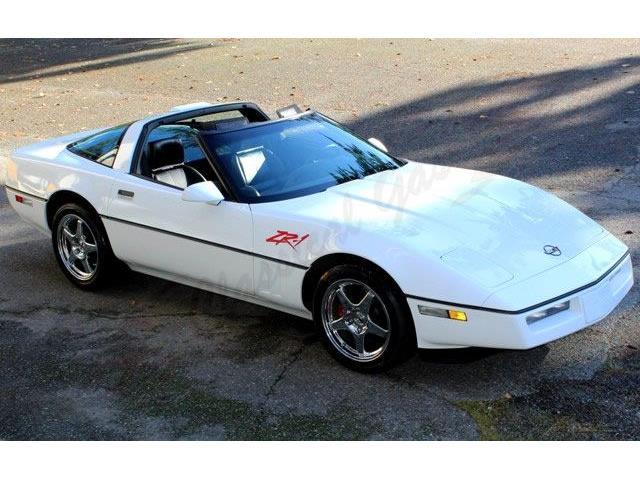 1990 Chevrolet Corvette ZR1 | 924280