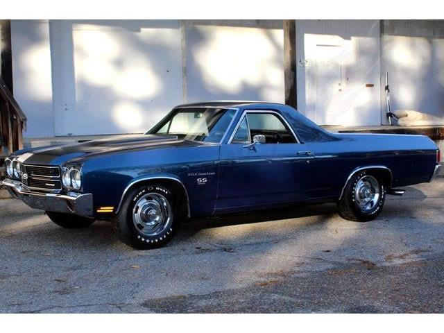 1970 Chevrolet El Camino | 924281