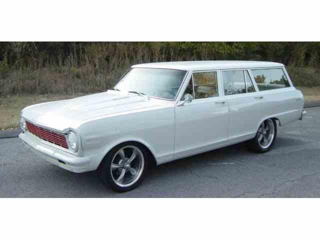 1965 Chevrolet Nova | 924289