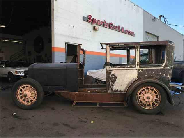 1928 FRANKLIN Ratrod | 924291