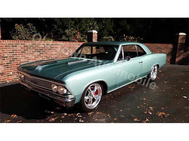 1966 Chevrolet Chevelle | 924294