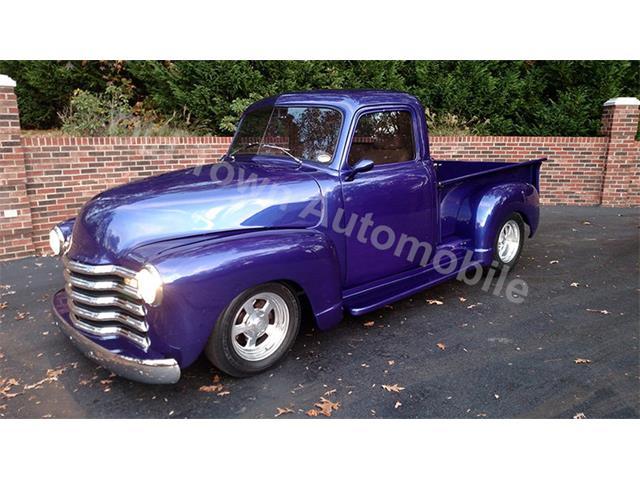 1948 Chevrolet 3100 | 924295