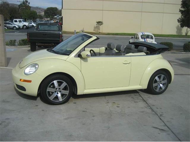 2006 Volkswagen Beetle | 924296