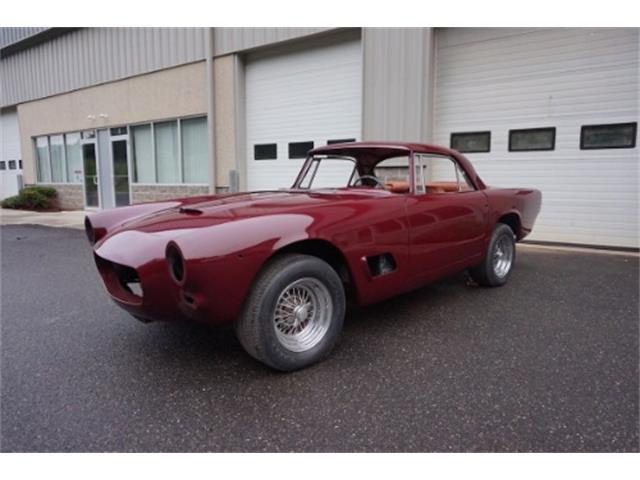 1961 Maserati 3500 | 924297