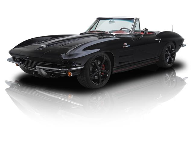 1964 Chevrolet Corvette Stingray | 924298