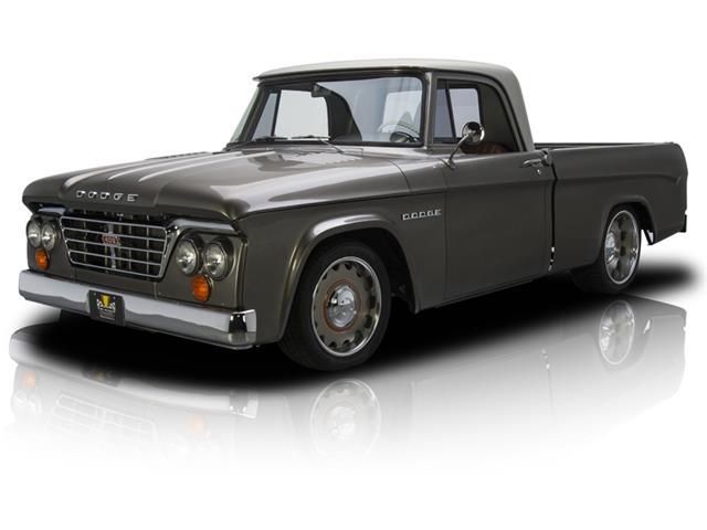1965 Dodge D100 Pickup Truck | 924299