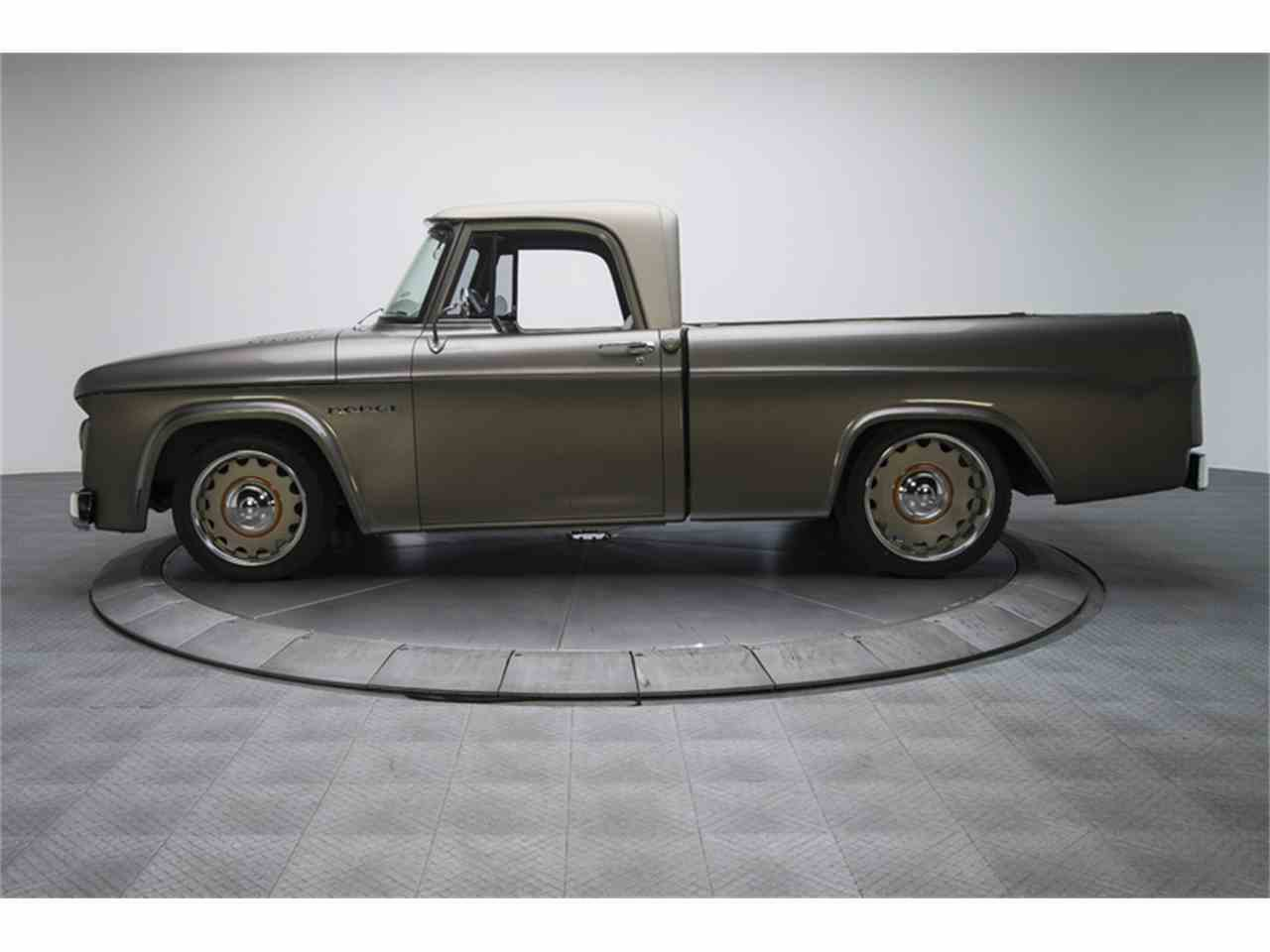 Large Picture of '65 D100 Pickup Truck - JT6Z