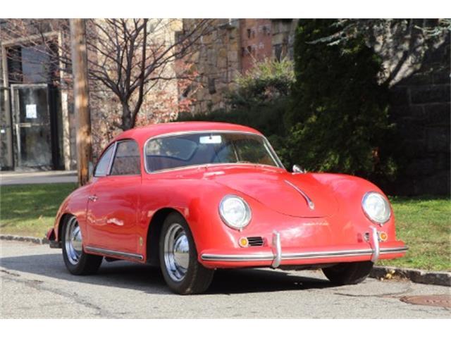 1959 Porsche 356A | 924302