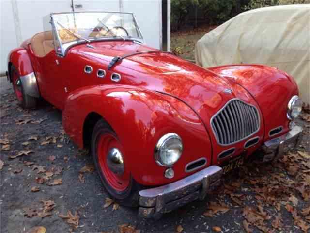 1952 Allard K2 | 924303