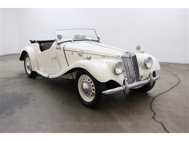 1955 MG TF | 924307