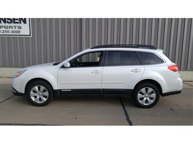 2012 Subaru Outback | 924311