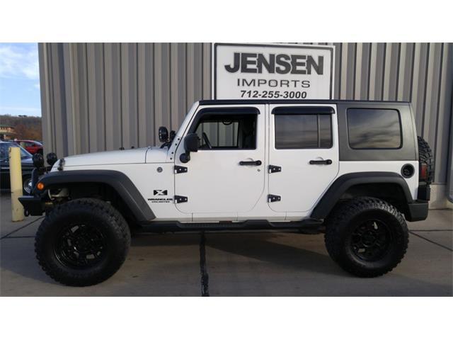 2009 Jeep Wrangler | 924312