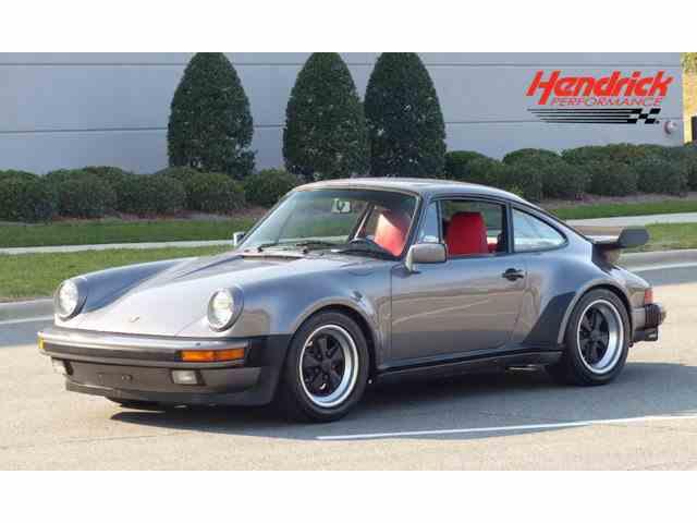 1986 Porsche 911 | 924320
