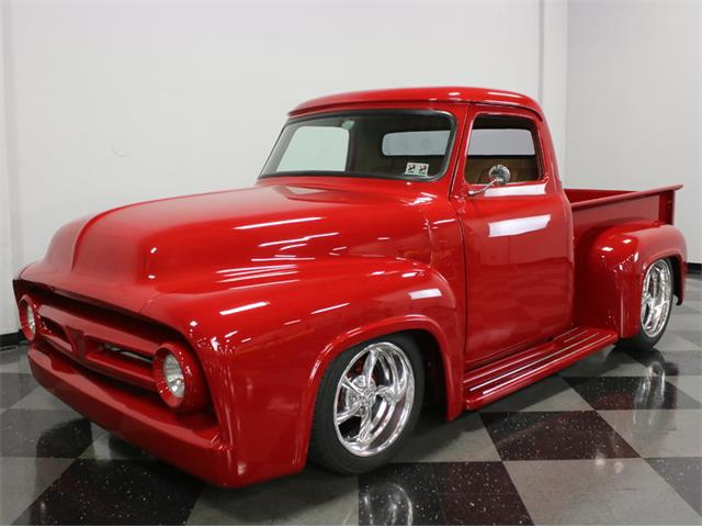 1953 Ford F100 | 924335