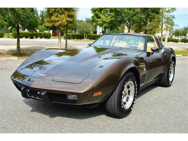 1979 Chevrolet Corvette | 924336