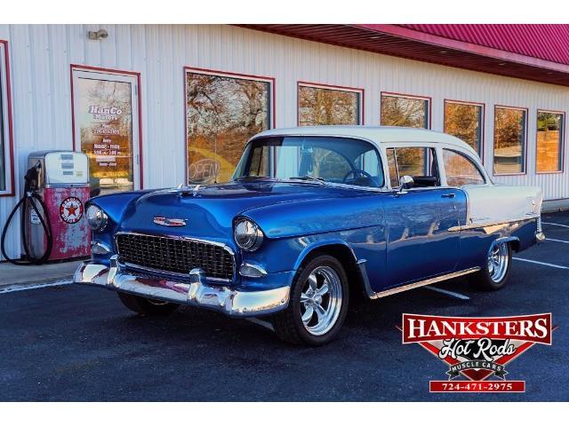 1955 Chevrolet 210 | 924340