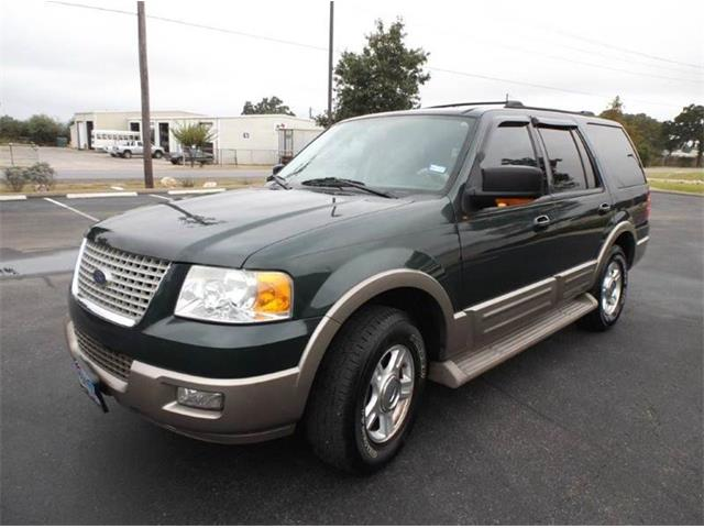 2004 Ford Expedition | 924344