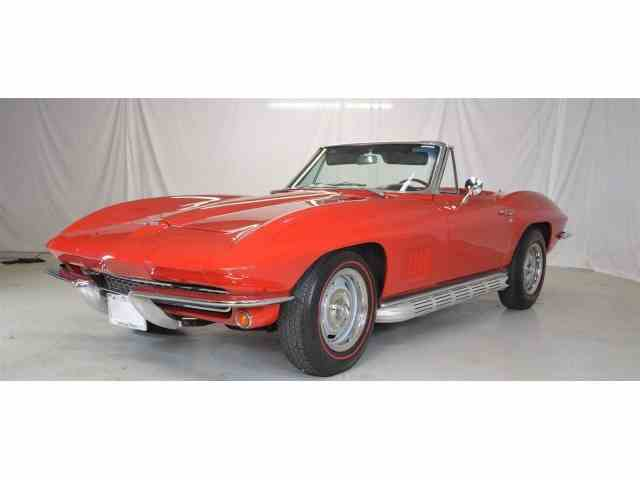 1967 Chevrolet Corvette | 924348