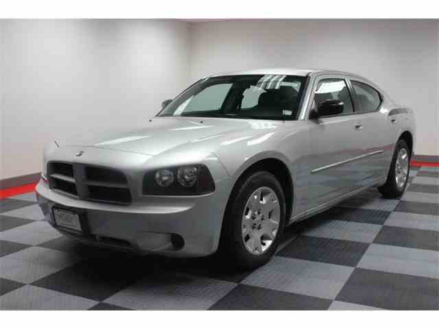 2007 Dodge Charger   924349