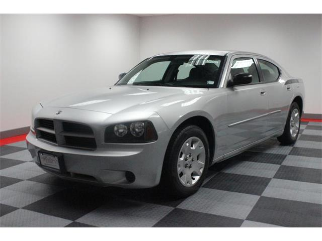 2007 Dodge Charger | 924349