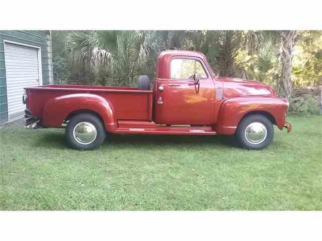 1954 Chevrolet Pickup | 924354