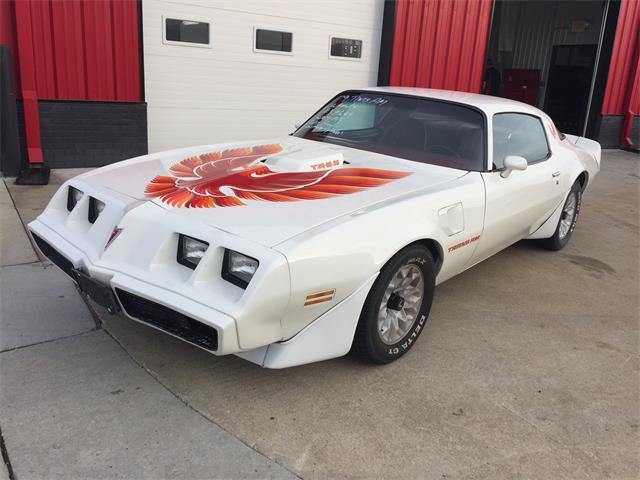 1979 Pontiac Firebird Trans Am | 924361