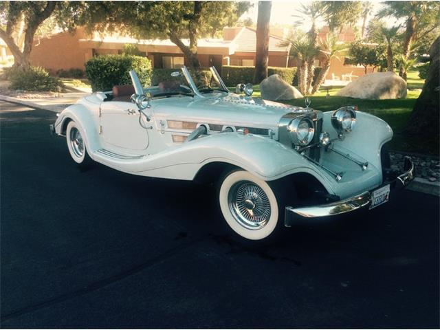 1936 Mercedes-Benz 500K Special Roadster Replica | 924368