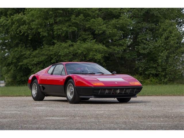 1978 Ferrari Berlinetta Boxer 512 BB   924388