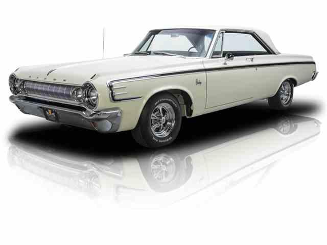 1964 Dodge 440 | 920439