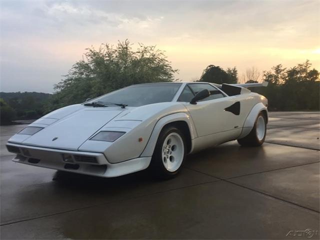 1983 Lamborghini Countach | 924391
