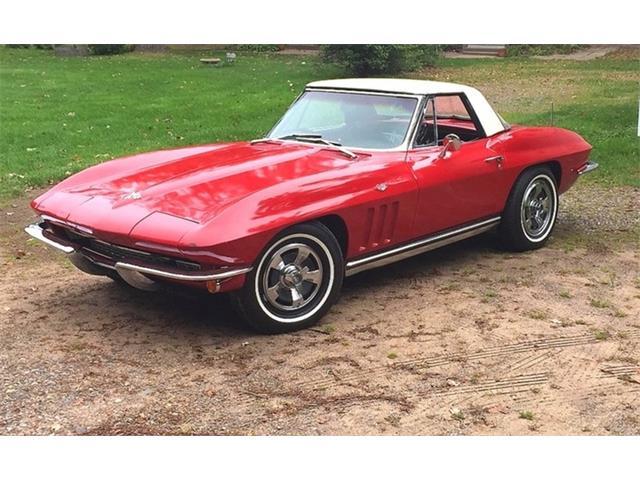 1965 Chevrolet Corvette   924415