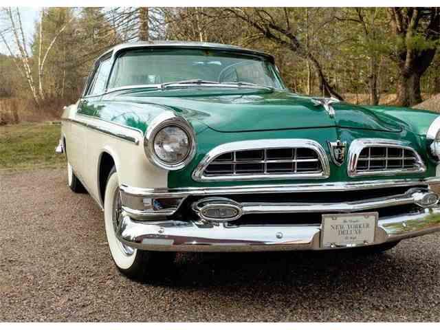 1955 Chrysler New Yorker | 924423
