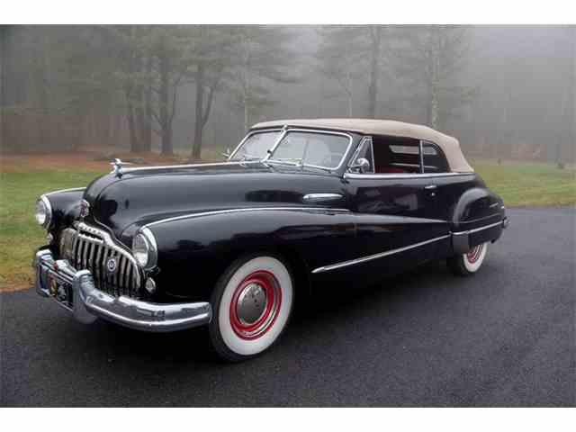 1946 Buick 50 Super | 924426
