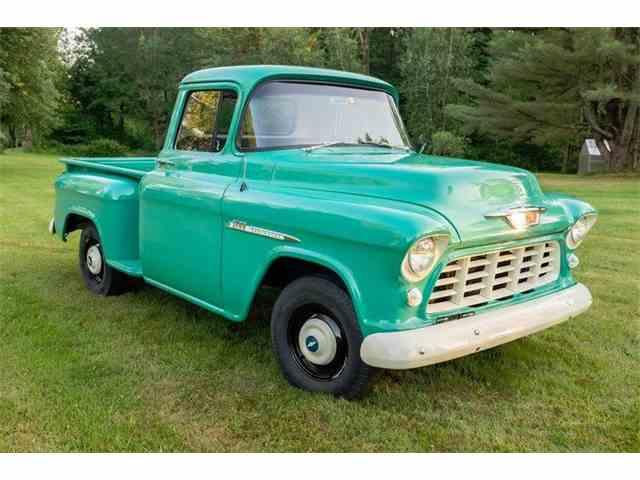 1955 Chevrolet 3100 | 924429