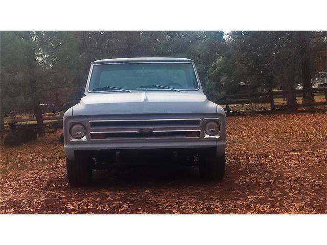 1968 Chevrolet C/K 10 | 924440