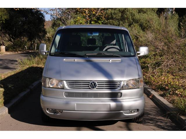 2001 VW EuroVan | 924443